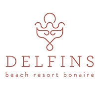 Logo Delfins Beach Resort Bonaire
