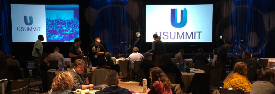 Booking Success goes Denver: USUMMIT 2019