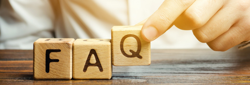 When Is The Last Time You Checked Your FAQs?