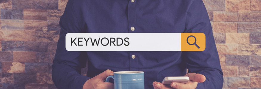 How to Choose the Right Keywords for Better Ranking